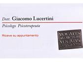 Giacomo Lucertini